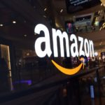 Amazon shares close lower on Thursday, on-line giant to discontinue operating website Amazon.cn from July 18th