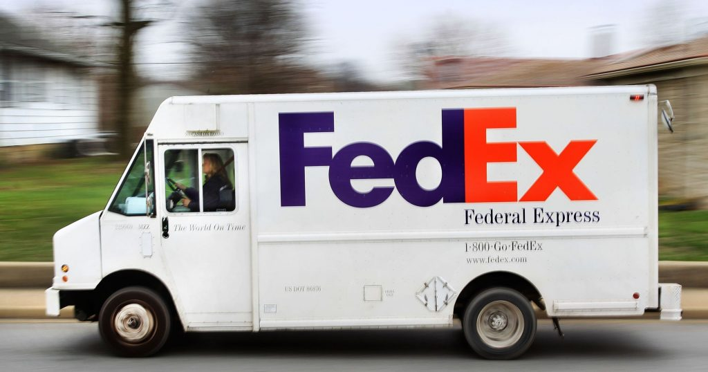 IFP Advisors Inc Sells 4056 Shares of FedEx Co. (FDX)