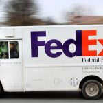 FedEx shares rebound on Friday, company to spend $3.2 billion on pay raise, hub expansion in the United States