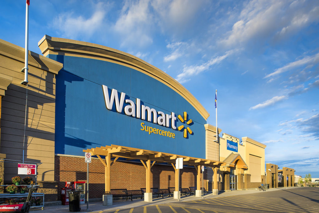 Wal-Mart Stores (WMT) Receiving Somewhat Positive Media Coverage, Study Finds