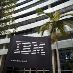 IBM shares fall for a second straight session on Wednesday, tech company to add 1 800 new jobs in France in two years