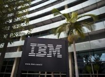 IBM shares close lower on Tuesday, former HR executive Lindsay-Rae McIntyre sued over non-competitive agreement violation