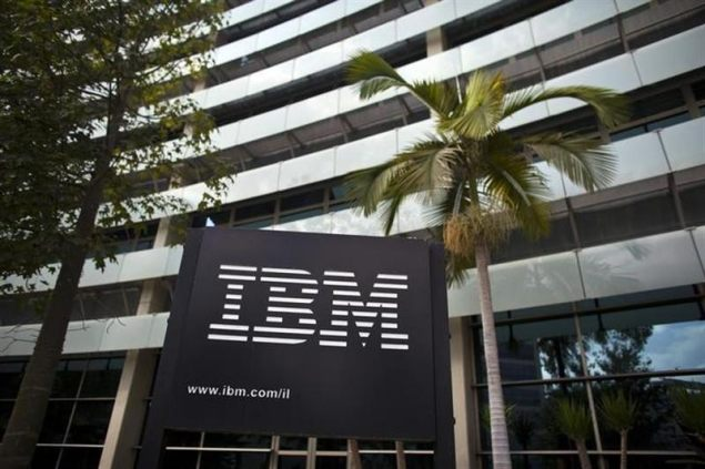 IBM sues exec who jumped to Microsoft