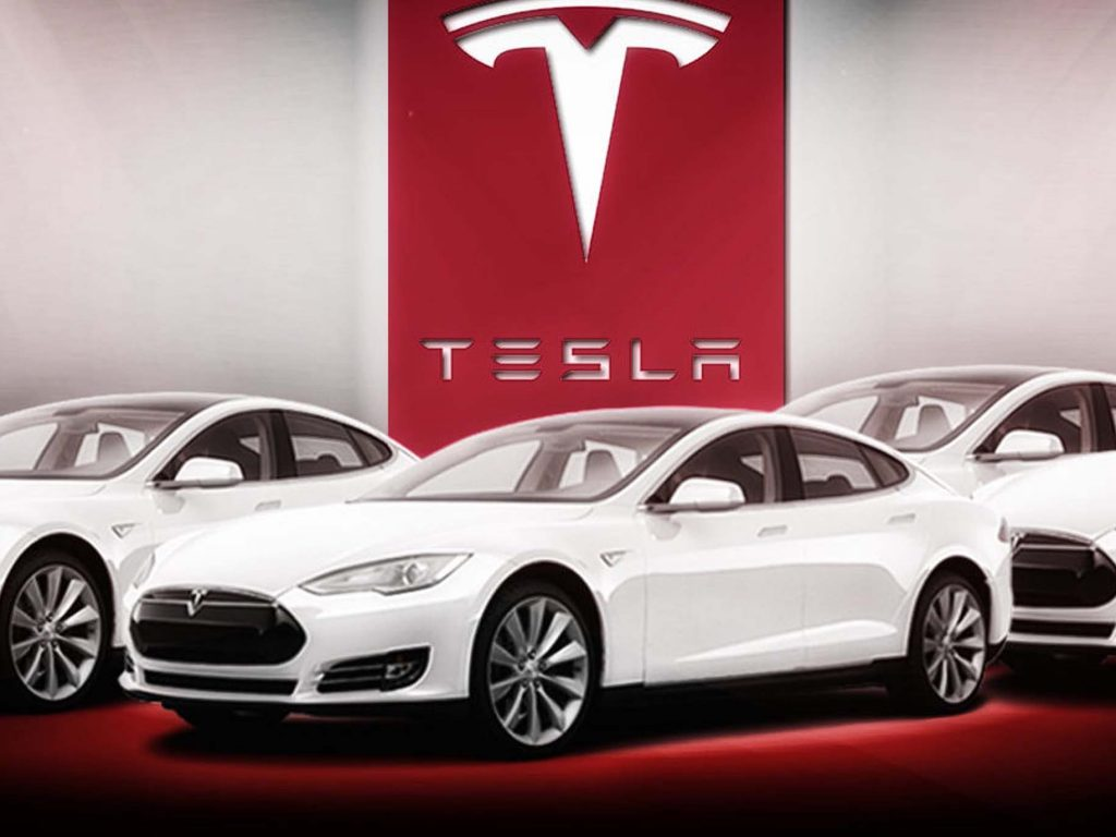 Tesla shares retreat for a fifth straight session on for How to buy stock in tesla motors