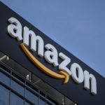 Amazon shares gain for a fourth straight session on Wednesday, holiday hires to be doubled to 200 000, AWS prepares more powerful data center chip