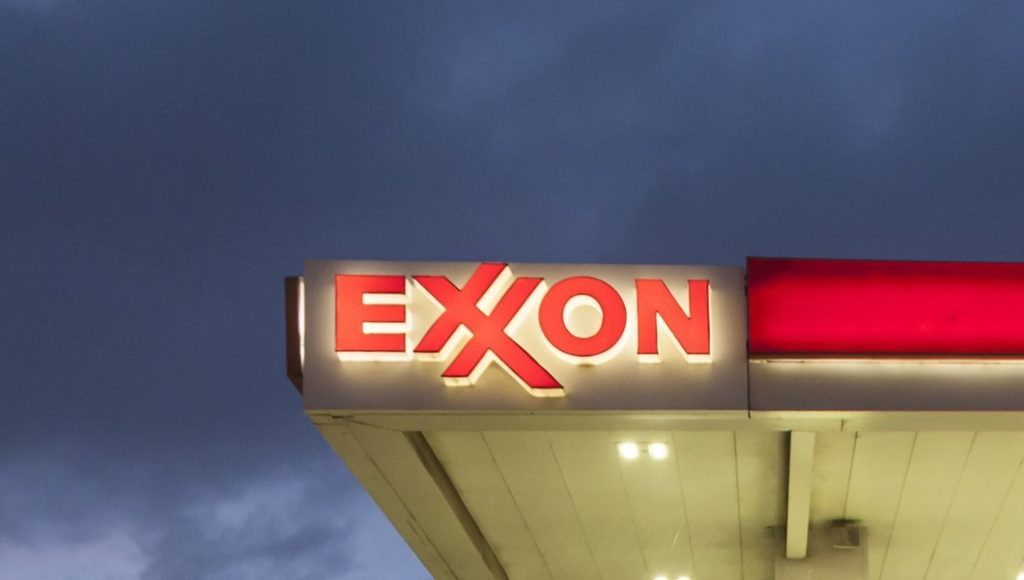 Confounding Stock: Exxon Mobil Corporation (NYSE:XOM)