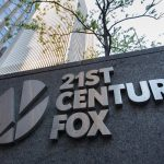 Fox shares fall for a second straight session on Wednesday, company to acquire seven television stations from Sinclair