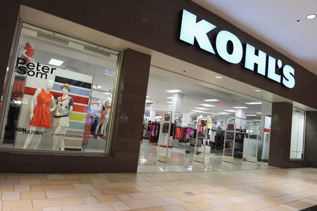 Hit the gym, then shop? Kohl's links up with Planet Fitness