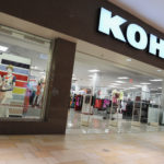 Kohl's shares close sharply lower on Tuesday as quarterly earnings, comparable sales miss estimates, full-year earnings forecast cut
