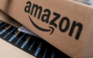 Amazon shares hit a fresh all-time high on Monday, company to create more than 1 000 jobs in Ireland over two years