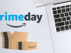 Amazon shares hit a fresh all-time high on Wednesday, over 100 million items sold worldwide on Prime Day event