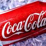 Coca-Cola shares hit a fresh all-time high on Tuesday, second-quarter results top estimates fueled by sales growth of namesake soda brand