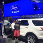 Ford shares rebound on Thursday, company to abstain from raising prices in China despite new tariffs