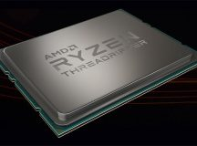 AMD shares gain the most in a week on Monday, company launches the Threadripper 2990WX, the most powerful desktop processor worldwide