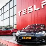 Tesla shares rebound on Tuesday, company already expanding workforce at new facility in Shanghai