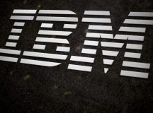 IBM shares fall the most in 6 months on Wednesday, first-quarter revenue falls short of expectations, adjusted profit beats