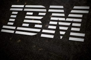 IBM shares gain the most in 25 weeks on Thursday, quarterly earnings top estimates supported by cloud business growth