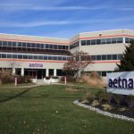 Aetna shares touch a fresh all-time high on Tuesday, Richard Weiss appointed as Market President of Florida