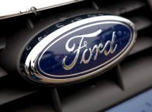 "Ford shares gain the most in 3 1/2 weeks on Tuesday, auto maker upgraded to ""Overweight"" at Morgan Stanley, price target also raised"