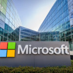 Microsoft shares fall for a third straight session on Monday, company set to obtain EU antitrust approval for GitHub deal