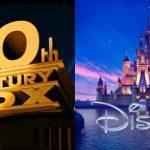 Walt Disney shares gain, Fox shares fall, EU antitrust regulators' ruling on Disney's bid for Fox entertainment assets due by October 19th