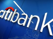 Citigroup shares close higher on Friday, assets of Citi's commercial banking unit in Brazil to be doubled by 2020