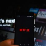 Netflix shares rebound on Monday, company to allow users to choose how movies and TV episodes will end
