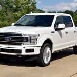 Ford shares fall the most in a week on Thursday as total vehicle sales in the United States drop 4% in October