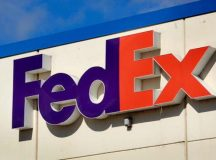 """FedEx shares touch lows unseen since May 2017 on Monday, Bank of America Merrill Lynch downgrades stock to """"Neutral"""", cuts price target"""