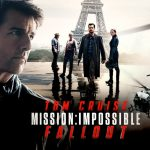 """Viacom shares gain for a second straight session on Friday, quarterly revenue, earnings top estimates as """"Mission: Impossible – Fallout"""" supports"""