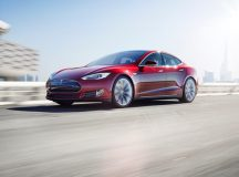 Tesla shares fall for a second straight session on Wednesday, tech giant like Apple could acquire the US electric car maker, Latitude Investment Management's CIO says