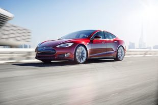 Tesla shares close lower on Tuesday, auto maker removes standard-range Model S, X variants from line-up to simplify offerings