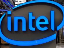 Intel shares close lower on Friday, negotiations over the sale of McAfee to Thoma Bravo at an early stage, source says