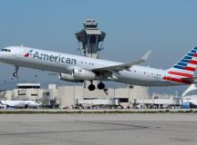 American Airlines shares gain for a second straight session on Wednesday, company shares worth $2.4 million purchased by top executives