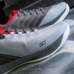 Under Armour shares gain the most in 15 weeks on Tuesday, fourth-quarter revenue exceeds estimates, company reiterates full-year forecast