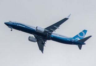 Boeing shares rebound on Friday, 737 MAX software upgrade to be deployed before end of March