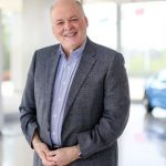 Ford shares rebound on Friday, CEO Jim Hackett receives $17.1 million in total compensation in 2018