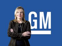 General Motors shares gain for a third straight session on Thursday, CEO Mary Barra receives $21.87 million in total compensation in 2018, proxy shows