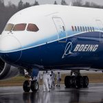 Boeing shares close higher on Wednesday, Brazil's Cade approves Boeing's deal with Embraer