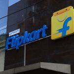 Walmart shares close lower on Monday, Walmart's Flipkart to launch free video service this month