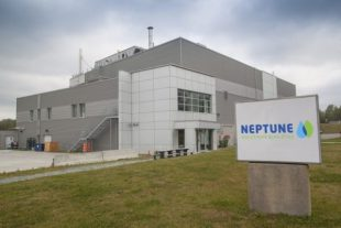 Neptune Wellness shares fall for a second straight session on Thursday, company adds two new roles to support its growth