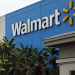 Walmart shares gain for a sixth straight session on Tuesday, Walmart de Mexico now offering same-day delivery amid intense competition from Amazon