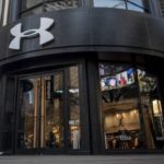Under Armour shares close lower on Monday, sportswear maker being probed by US regulators over accounting practices, WSJ reports