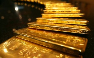 Soros Joins Gold-Stake Cuts
