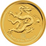 China Shows Increased Gold Demand