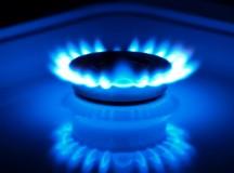 Natural Gas Drops 3%