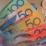 AUD/USD sharply up as RBA leaves borrowing costs on hold