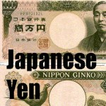 Yen gained positions after Japanese shares could not find support by growth plan