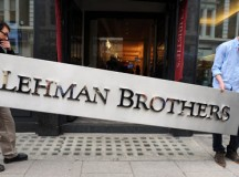 Lehman accuse non-profit organisations for company's bankruptcy in 2008