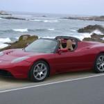 Tesla promises LA to NY trips